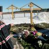 10 марта 2015г. - молитвенно помянули почившую год назад настоятельницу монастыря схиигумению Георгию (Федотову).