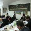 Митрополит Георгий провел совещание по вопросам дальнейшего восстановления арзамасских монастырей