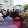 2 ноября митрополит Нижегородский и Арзамасский Георгий совершил Божественную литургию в арзамасском Свято-Николаевском женском монастыре