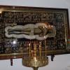 Золотное шитье монахинь и послушниц арзамасских монастырей