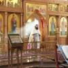 Богоявление - престольный праздник обители