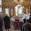 Погребение плащаницы Спасителя