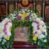 Празднование Пресвятой Троицы в обители (18-19 июня 2016г.)