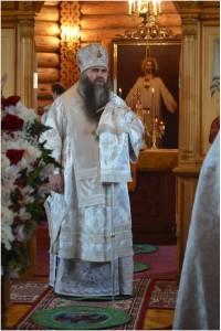 Проповедь Владыки Митрополита Георгия