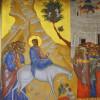 08-09.04.2017г. Торжественный вход Господень в Иерусалим