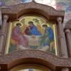 3-4.06.2017г. Праздник Святой Троицы в нашей обители. Фоторепортаж.