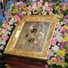 23 июня в Арзамасе торжественно встретили один из чтимых списков чудотворной иконы Божией Матери «Достойно есть»