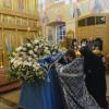 29-30.08.2017 Погребение Божией Матери