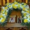 18.12.2017г. В монастыре поздравили Матушку Филарету с Днем Игуменства