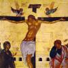 06.04.2018 г. Великая Пятница. Распятие Господа нашего Иисуса Христа