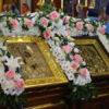 В Арзамасе завершились торжества, посвященные чтимой иконе Божией Матери «Достойно есть» Новодевичьего Алексеевского монастыря