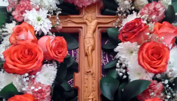 27.09.2018 Воздвижение Креста Господня