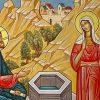 26 мая 2019 г. Неделя о самаряныне