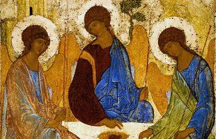 16.06.2019 г. День Святой Троицы. Пятидесятница.