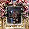 23 июня 2019 года в Неделю 1-ю по Пятидесятнице, Всех Святых празднуется образ Божией Матери «Избавление от бед страждущих»