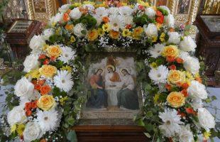 18 июня 2019 г. День Святой Троицы. Пятидесятница.