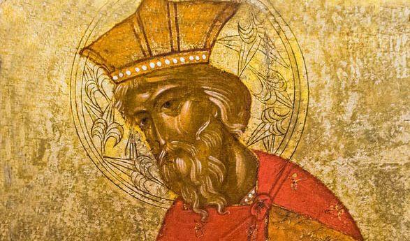 28 июля 2019 г. Равноап. вел. князя Владимира, во Святом Крещении Василия (1015)