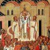 27 сентября 2019 г. Воздвижение Чесного и Животворящего Креста Господня