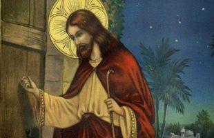 13 октября 2019 г. Воскресная проповедь