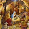 07.01.2020 г. Рождество Господа Бога и Спаса нашего Иисуса Христа