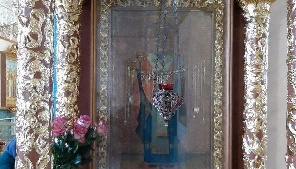 19 декабря 2019 года Праздник Святителя Николая, архиепископа Мир Ликийских, Чудотворца – Престольный Праздник нашей обители.
