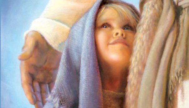 О Любви Христовой