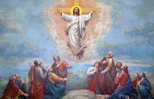 28 мая 2020. Вознесение Господне