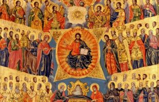 14 июня 2020 Воскресенье Всех Святых