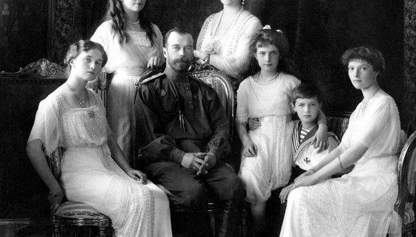 17 июля — день памяти Страстотерпцев Императора Николая II, Императрицы Александры, царевича Алексия, великих княжон Ольги, Татианы, Марии, Анастасии.