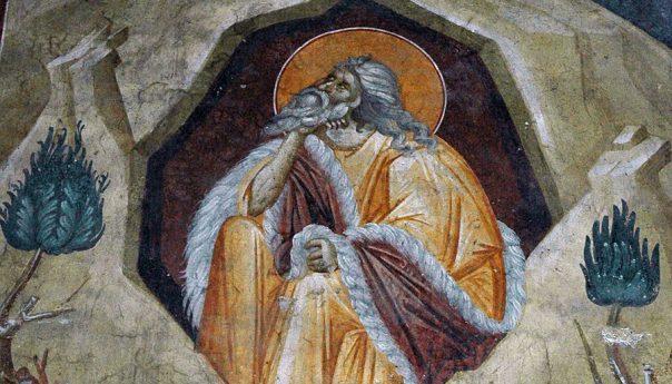 02 августа 2020 Пророк Илия Фесвитянин