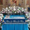 28 августа 2020 года. Праздник Успения Пресвятой Богородицы