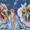 19 января 2021 г. Святое Богоявление. Крещение Господа Бога и спаса нашего Иисуса Христа