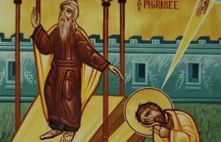 21 февраля 2021 г. Неделя о мытаре и фарисее