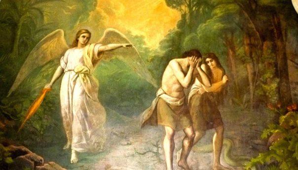 14 марта 2021 г. Воспоминание Адамова изгнания. Прощеное воскресенье