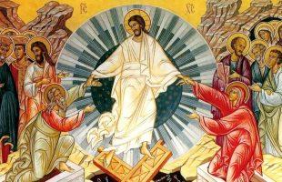02.05.2021 Светлое Христово Воскресение. Пасха