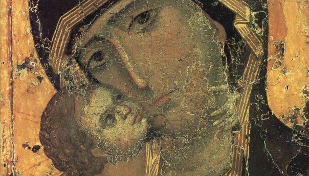 08 сентября 2021 г. Сретение Владимирской иконы Пресвятой Богородицы