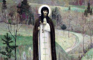 08 сентября 2021 Преставление прп. Сергия игумена Радонежского, всея России чудотворца (1392)